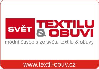 Svět textilu