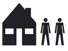Domácí sektor - obecné namáhán